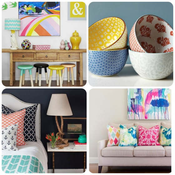 Mix & Match Interiors
