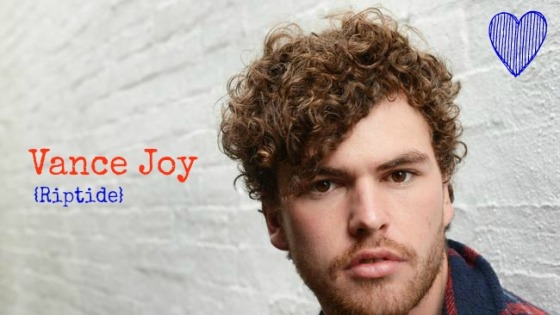Tuesday tunes {Vance Joy}