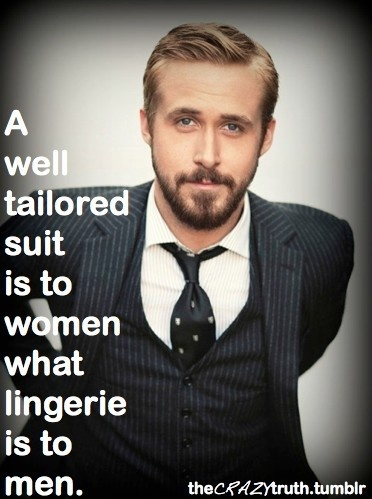 Featuring Ryan Gosling. You're welcome.